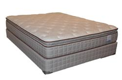 115 Pillow Top King 115 Pillow Top Mattress and Box Spring