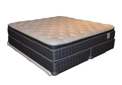 135 Pillow Top Queen 135 Pillow Top Mattress and Box Spring