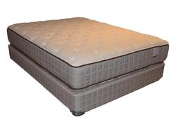 275 Two Sided Plush Twin 275 Two Sided Plush Mattress and Box Spring