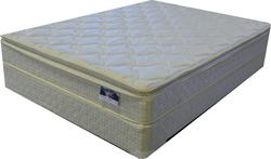 Venice Full Pillow Top Mattress and Box Spring