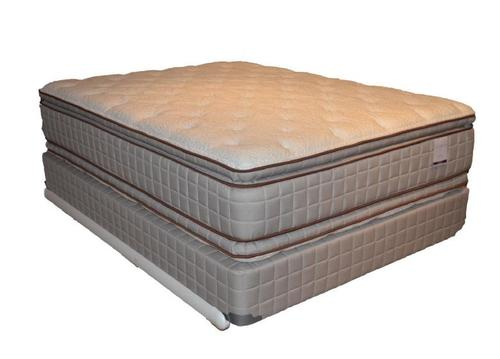 280 Two Sided Pillow Top King Mattress