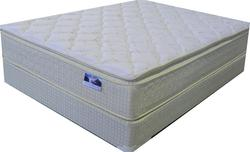 Ferrara King Pillow Top Mattress
