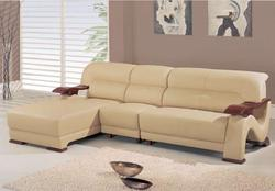 ... 2033 Contemporary L Shaped Sectional