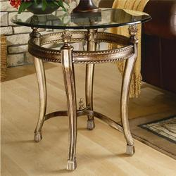 hammary suffolk bay square cocktail table with glass top
