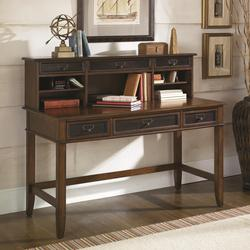 Mercantile Desk and Hutch