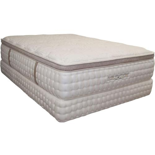 King Koil World Luxury Devonshire Twin Pillow Top