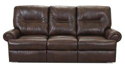 Roadster Traditional Reclining Sofa