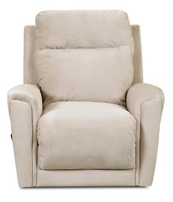 Priest Transitional Swivel Rocking Reclining Chair