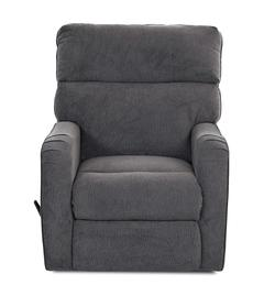 Axis 25803 Transitional Swivel Rocking Reclining Chair