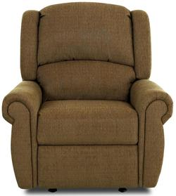 McAlister Classic Reclining Rocking Chair