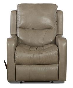 Cruiser Transitional Reclining Rocking Chair