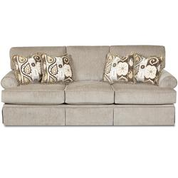 Westerly Casual Queen Inner Spring Sleeper Sofa