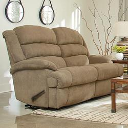 go to product knox casual dual reclining loveseat