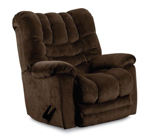 Lane rocker lane t bird rocker recliner with sleek comfortable style - Stylish rocker recliner ...