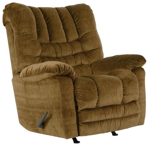 Lane rocker recliners t bird rocker recliner with sleek comfortable style - Stylish rocker recliner ...