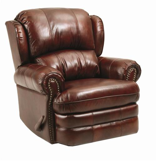 Lane hancock traditional rocker recliner - Stylish rocker recliner ...