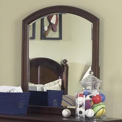 Abbott Ridge Youth Bedroom Arched Vertical Mirror