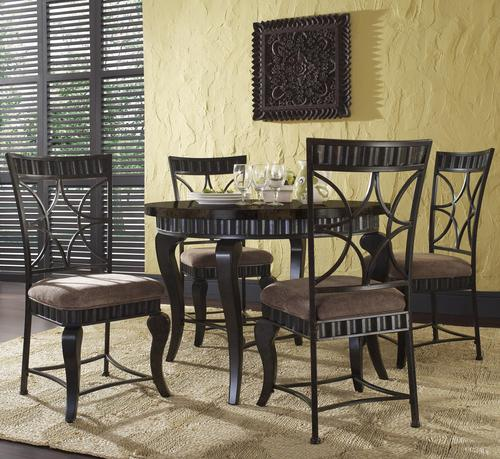 Powell Cafe 5 Piece Wayland Dining Set