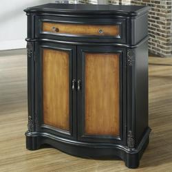 Accents Accent Cabinet With Doors