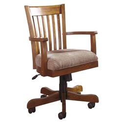 Cantata Swivel Desk Chair