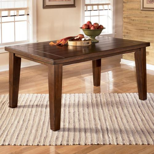 Ashley Furniture Larchmont Dining Room Table D