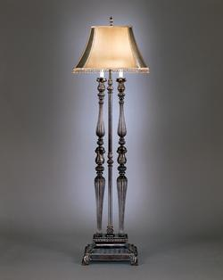 Lamps - Traditional Classics Desana Floor Lamp