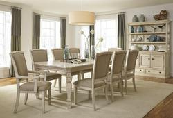 215325 Demarlos Formal Dining Room Group