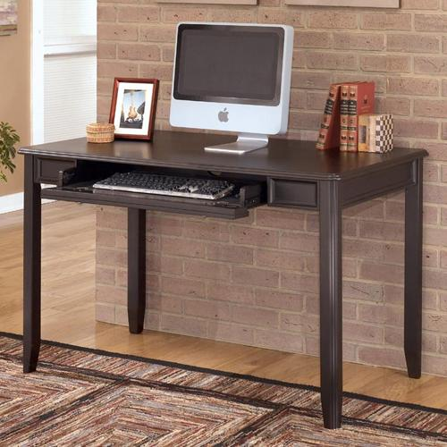 Signature Design By Ashley Carlyle Small Leg Desk With
