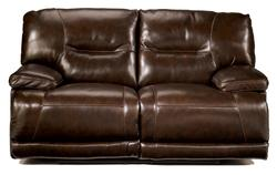 $1330.00 Add to cart; Exhilaration - Chocolate Contemporary Leather Reclining Love Seat  sc 1 st  Beverly Hills Furniture : exhilaration sectional - Sectionals, Sofas & Couches