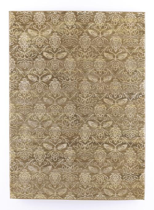 Signature Design By Ashley Traditional Classics Area Rugs Sidra Sand Medium Rug