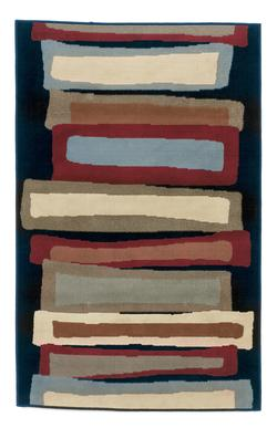 Contemporary Area Rugs Miramir - Multi Rug