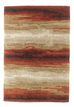 Contemporary Area Rugs Emerge - Berry Medium Rug