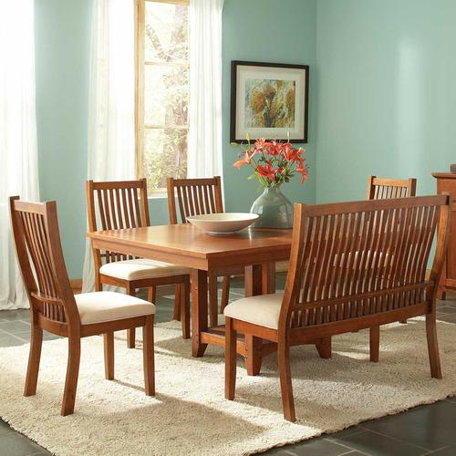 Dining room sets tulsa ok image mag for B m dining room table