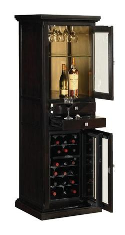 Meridian Refrigerated Wine Cabinet