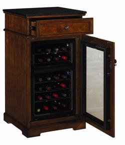 Madison T Thermoelectric Wine Cabinet