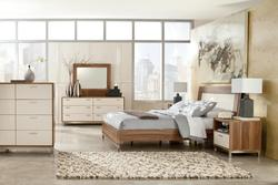 Candiac Queen Bedroom Group