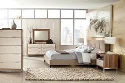 Candiac Cal King Bedroom Group