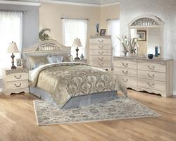 Catalina B196 Queen Bedroom Group
