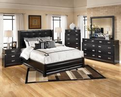 Diana 4 Piece Bedroom Group