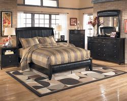 Harmony 4 Piece Bedroom Group