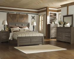 Juararo Queen Bedroom Group