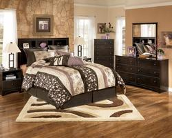 Kendi 4 Piece Bedroom Group