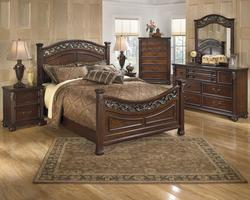 Leahlyn Queen Bedroom Group