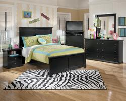 Maribel King Bedroom Group
