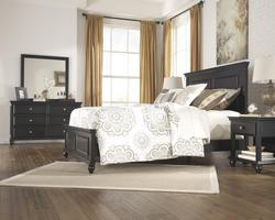 Owingsville Queen Bedroom Group
