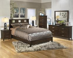Winlane Bedroom Group