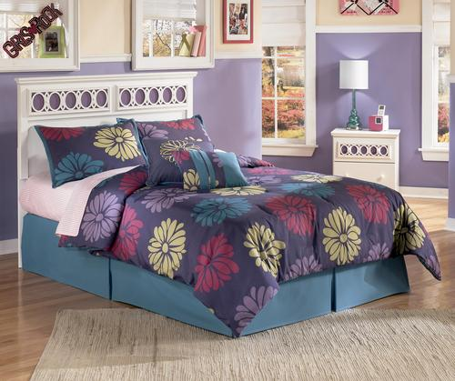 Bedroom Group Signature Design By Ashley Barchan Full
