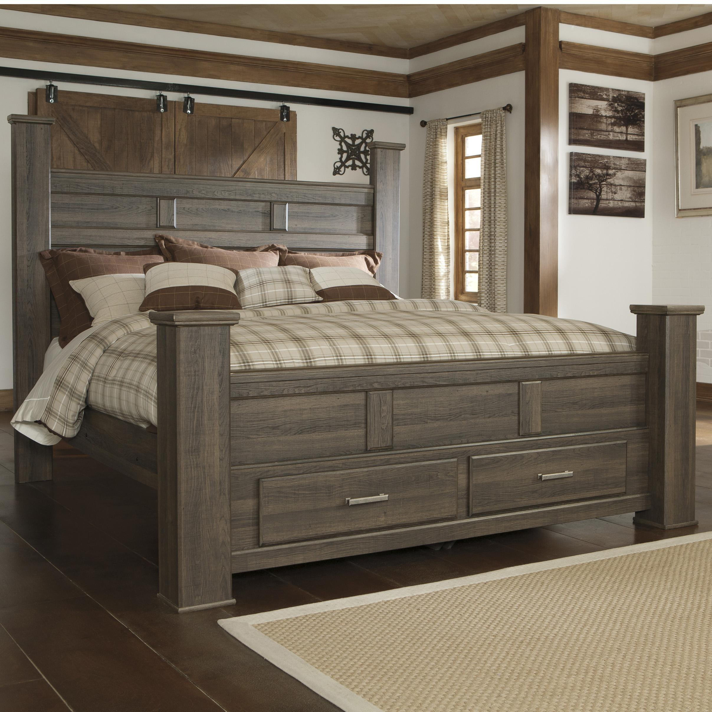 Ashley Furniture King Bed 28 Images Signature Design By Ashley Bedroom Queen King Under Bed