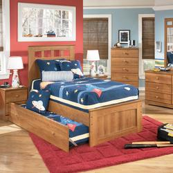 Bed Signature Design By Ashley Stages Twin Loft Bed With Chest Storage Bed Mattress Sale