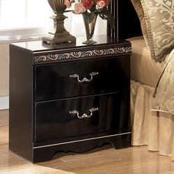 Constellations 2 Drawer Nightstand